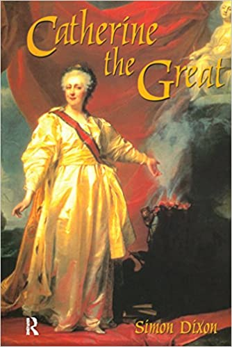 Amazon com: Catherine the Great (Profiles In Power) eBook