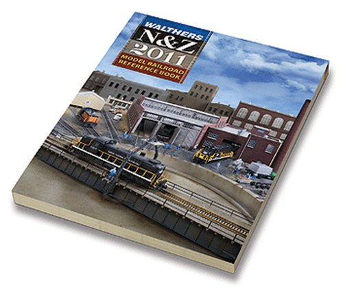 - Walthers 2011 N&Z Reference Book
