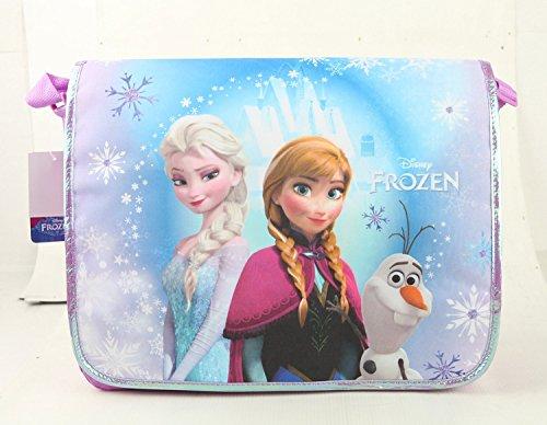 Messenger Bag Disney Frozen Princess