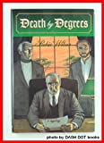 Death by Degrees, Robin Scott, 0312134622