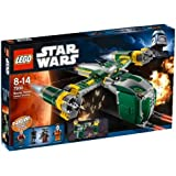 LEGO STAR WARS 7930 Bounty Hunter(TM) Assault Gunship