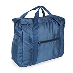 Extremely lightweight and versatile, these travel bags will keep your suitcase or bag organized from your departure to your final destination. Tote all your goods and organize your suitcase – these compartments store all your vacation or busi...