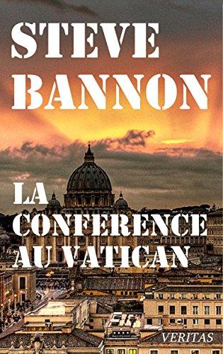 La conférence au Vatican (French Edition)