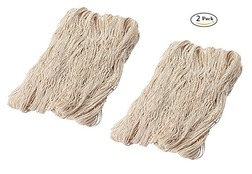 2 Natural Fish Net Party Accessory by Fun Express (2 PACK) (2) -