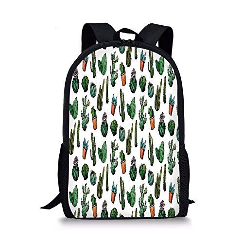 Cactus Decor 12