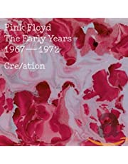 Pink Floyd - The Early Years 1967-72