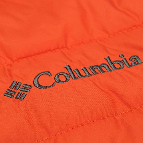Pepper Lite Jacket Powder Hot Men's Columbia xwqSfZ0zn