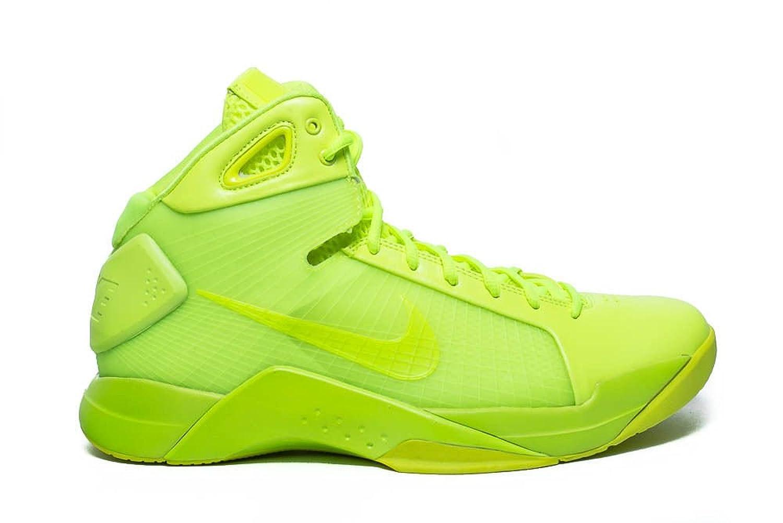 ナイキ(NIKE) HYPERDUNK '08 メンズ バスケットボール 820321-700 VOLT-VOLT [並行輸入品] B06XCHX5Z3 28.5 cm