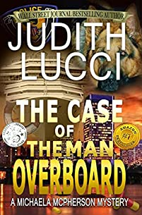 The Case Of The Man Overboard by Judith Lucci ebook deal