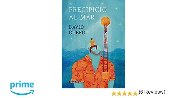 Precipicio al mar (Punto de mira): Amazon.es: David Otero: Libros