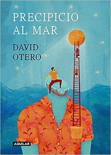 Precipicio al mar (Punto de mira): Amazon.es: Otero, David: Libros