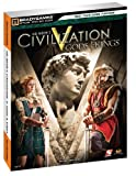 Civilization V: Gods and Kings Official Strategy Guide, 2K Games, 0744014069