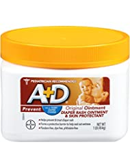 A+D Original Ointment Jar, 1 Pound