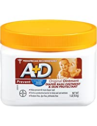 A+D Original Ointment Jar, 1 Pound BOBEBE Online Baby Store From New York to Miami and Los Angeles