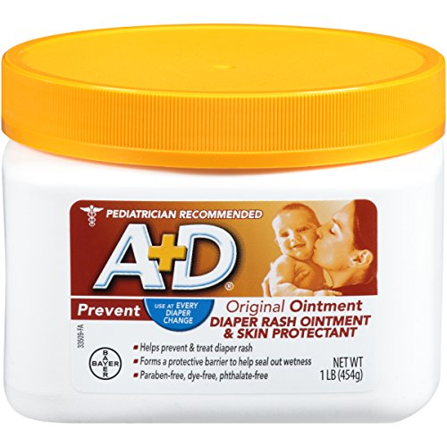 Original Ointment Jar Pound product image