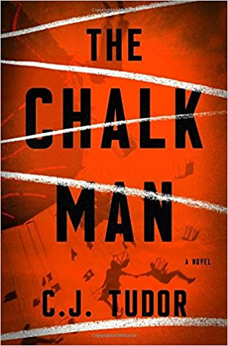 Image result for the chalk man