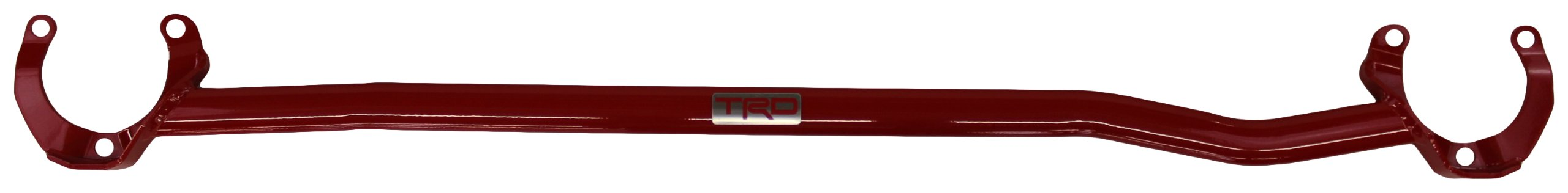 Genuine Toyota Parts PTR02-12080 TRD Chassis Brace by Toyota