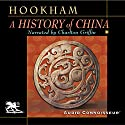 A History of China Audiobook by Hilda Hookham Narrated by Charlton Griffin