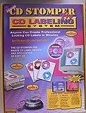 CD Stomper Pro Systeme D'Etiquetage De CD