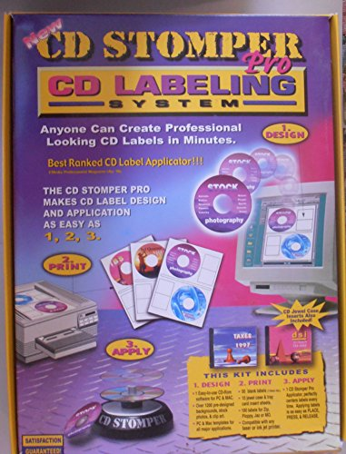 Bestselling Labeling Software