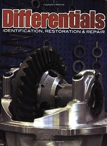Differentials: Identification, Restoration & Repair