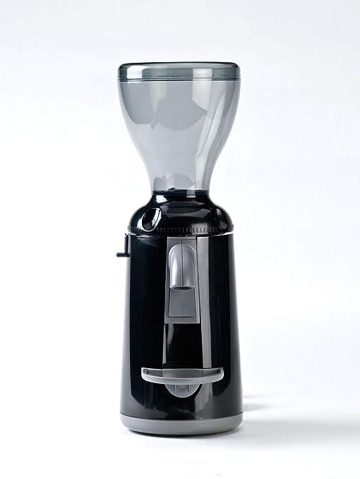 Amazon.com: Nuova simonelli GRINTA Negro molinillo de café ...