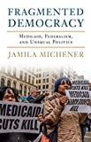 Medicaid is the single largest public health insurer in the United States, covering upwards of 70 million Americans. Crucially, Medicaid is also an intergovernmental program that yokes poverty to federalism: the federal government determines its broa...