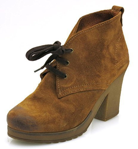 Isabelle Lace-up Leather Shoes Combat Boots Leather Shoes Leather Shoes 5988 yf3egrPj