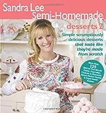 Semi-Homemade Desserts 2