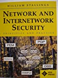 Network and Internetwork Security : Principles and Practice, Stallings, William, 0780311078
