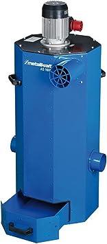 Metallkraft AS 1600 - Aspirador para virutas de hierro: Amazon.es ...