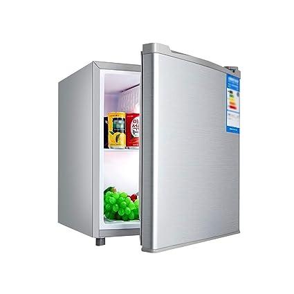 Amazon.es: Mini refrigerador Refrigerador portátil de 50 litros ...