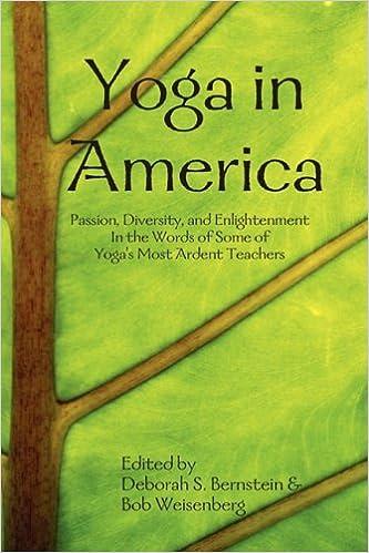 Yoga in America: Amazon.es: Deborah Bernstein: Libros en ...