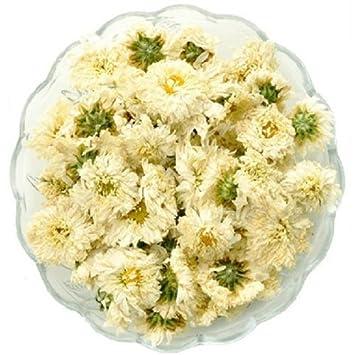 Amazon premium chinese white chrysanthemum tea herbal tea premium chinese white chrysanthemum tea herbal tea 250g mightylinksfo