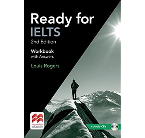 Mccarter, S: Ready for IELTS 2nd Edition Students Book with Ready for Series: Amazon.es: McCarter, Sam: Libros en idiomas extranjeros