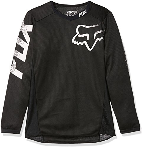 2018 Fox Racing Youth Blackout Jersey-YS