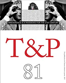 T&P 81 (French Edition) by [CINTAS, Patrick]