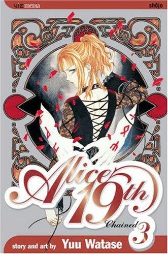 Alice 19th, Vol. 3: Chained ebook