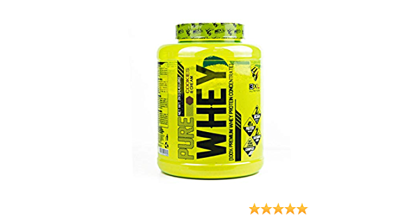 3XL Pure Whey 2 kg Brownie