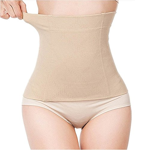 Waist Trainer Shapewear For Weight loss Tummy Control Body Shaper Breathable Waist Cincher