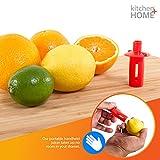 Kitchen + Home Citrus Tap – Portable Lemon Lime