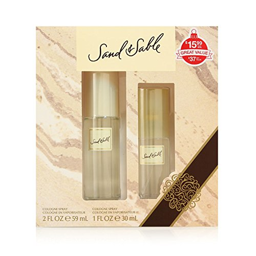 Classics Sand and Sable Fragrance Set