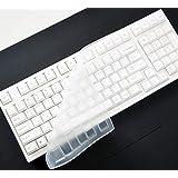 Leopold Silicone Keyboard Dust Cover KeySkin (FC750R PD/PBT)