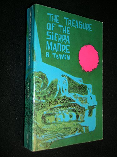 The treasure of the Sierra Madre (Time reading program special edition)