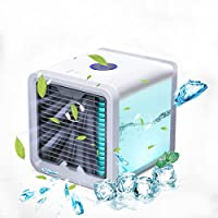 Imikoko Portable Air Conditioner Portable - The Quick & Easy Way to Cool Any Space, As Seen On TV, Artic Air Personal Air Cooler, Cooling Fan, Personal Air Conditioner