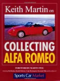 Keith Martin on Collecting Alfa Romeo