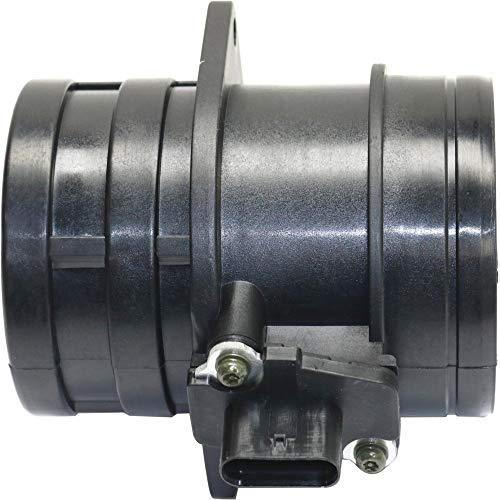 - Mass Air Flow Sensor compatible with Audi A4 / A4 Quattro 09-16 / Q5 11-17