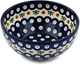 Product review for Polish Pottery Bowl 6-inch Nature