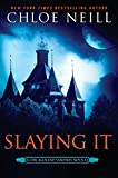 Slaying It (Kindle Single) (Chicagoland Vampires)