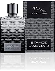 Jaguar Stance for Men - Eau de Toilette, 100ml